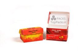 نمونه جعبه سیب زمینی
