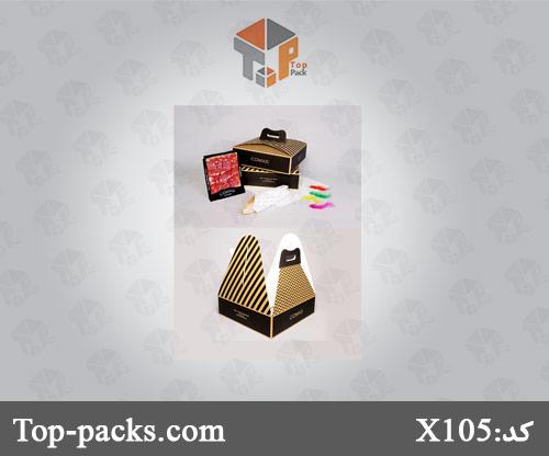تولید انواع جعبه خاص