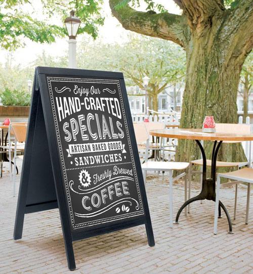 جذب مشتری برای رستوران، فست فود و کافی شاپ