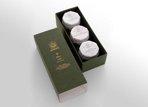 بسته بندی محصول عسل