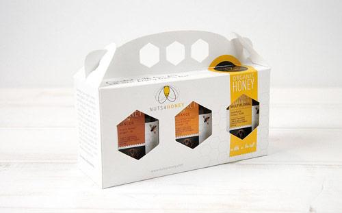 جعبه عسل شیک