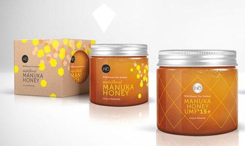 جعبه عسل صادراتی