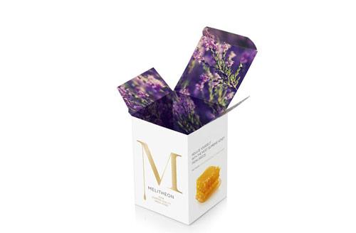 جعبه عسل لمینتی