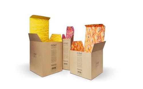 جعبه عسل مربعی کرافت