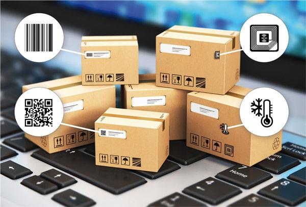 بسته بندی هوشمند