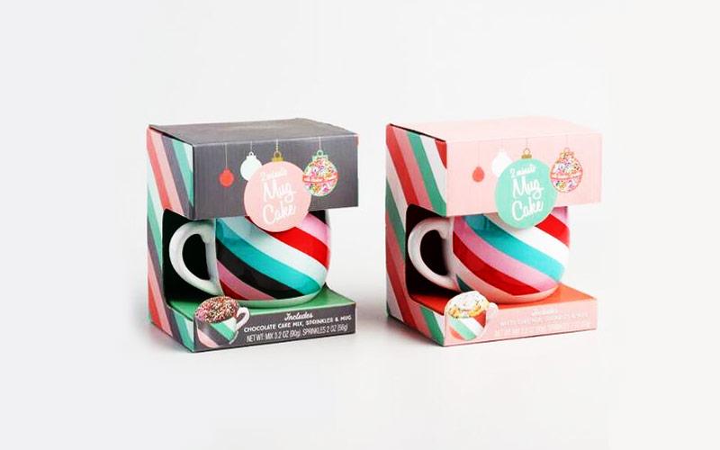 بسته بندی و جعبه برای ماگ، قمقمه و فلاسک