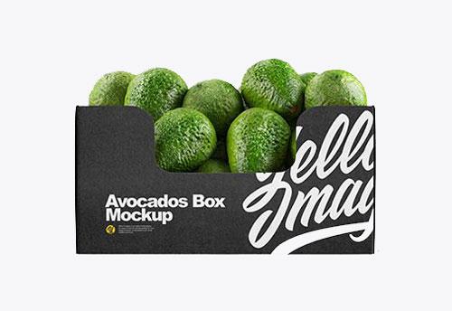 جعبه اختصاصی برای میوه صادراتی