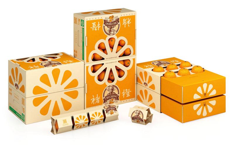 جعبه اختصاصی میوه با جنس مختلف و دارای پنجره