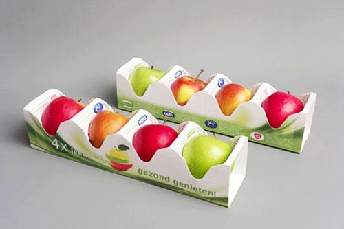 جعبه سیب فانتزی