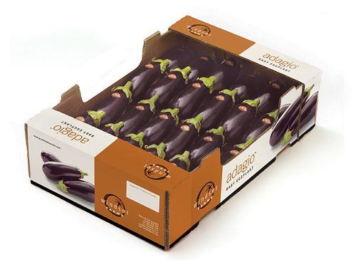 جعبه پنج لا میوه با مقاومت بالا