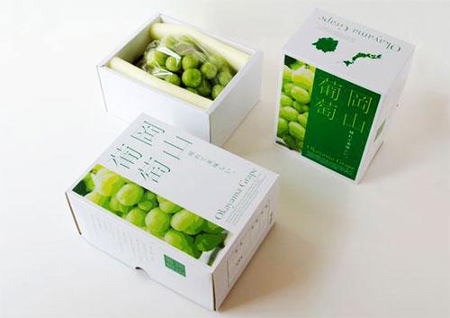 جعبه کشویی میوه صادراتی
