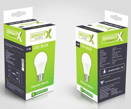 جعبه لامپ سبز