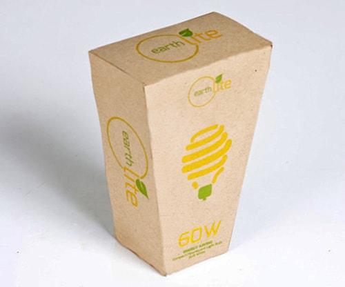 جعبه لامپ کرافت خاص